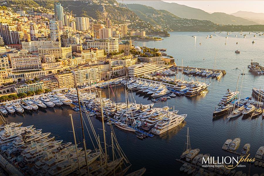Monaco Yacht Show (MYS) 2021